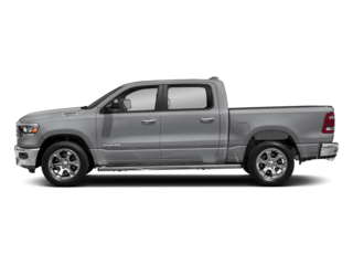 2019 All New Ram 1500