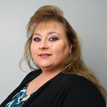 Angela Usher
