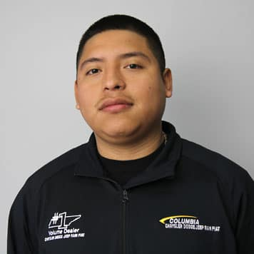 Jose  Flores-Morales