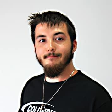 Aaron Raymer