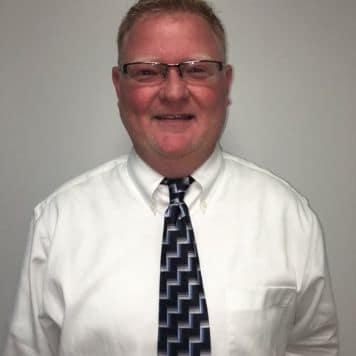 Dennis Morrison