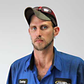 Joshua Vanderpool