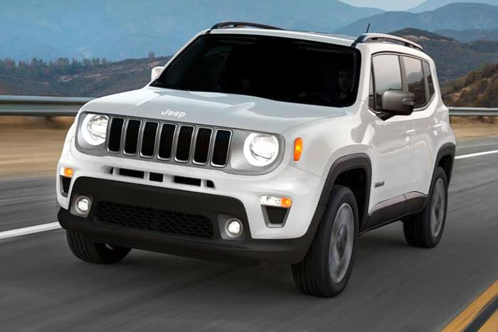 2020 Jeep Renegade Hybrid Debut Details >> Jeep Renegade Specials Columbia Chrysler Dodge Jeep Ram