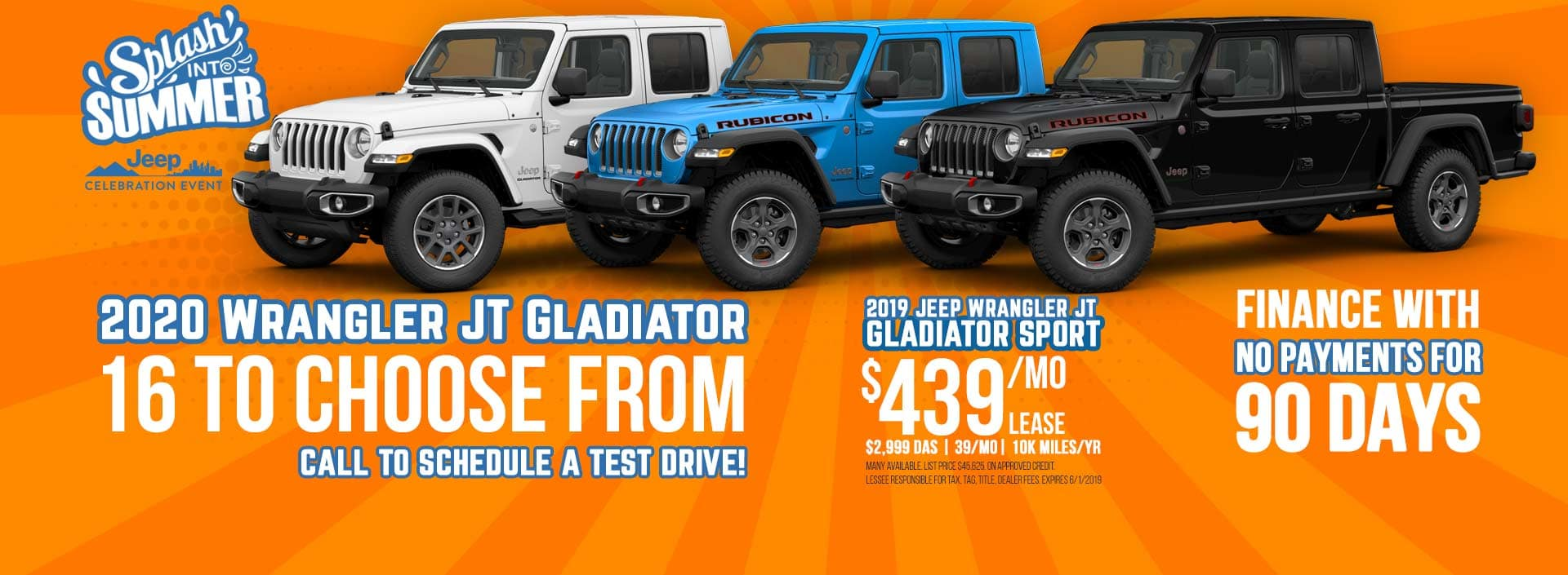 2020 Jeep Wrangler Gladiator Sale