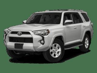 2019 Toyota 4Runner SR5 Premium 4x4