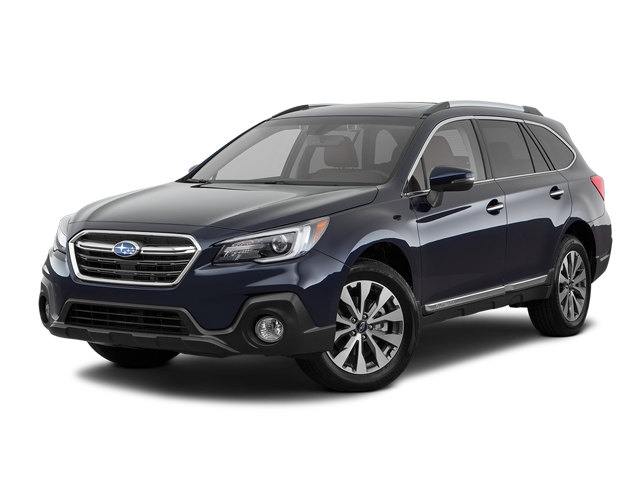 2019 Subaru Outback 2.5i Premium AT