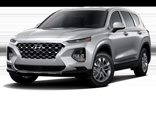 2019 Hyundai Santa Fe Limited 2.4 FWD