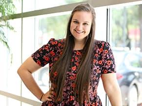 Rebecca  Kish