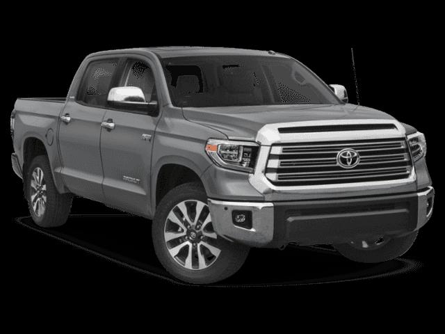 2019 Toyota Tundra SR5 Crewmax 4x4 w/ Texas Pkg
