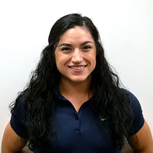 Alyssa Rey