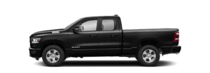 All New Ram 1500