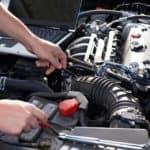 Dodge Engine Service in Austin, TX