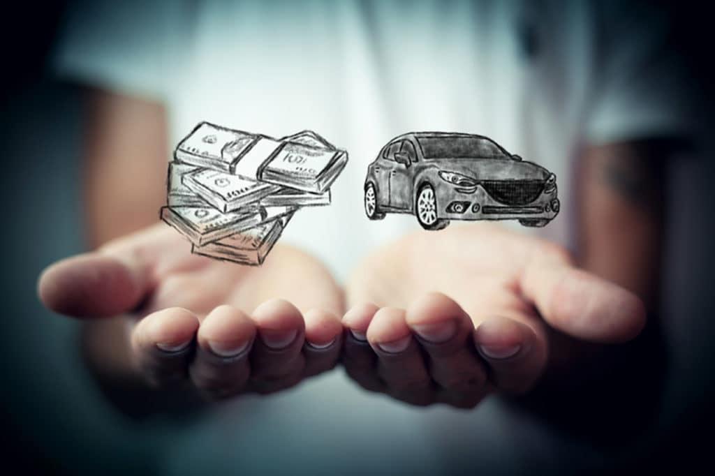 Refinance a car