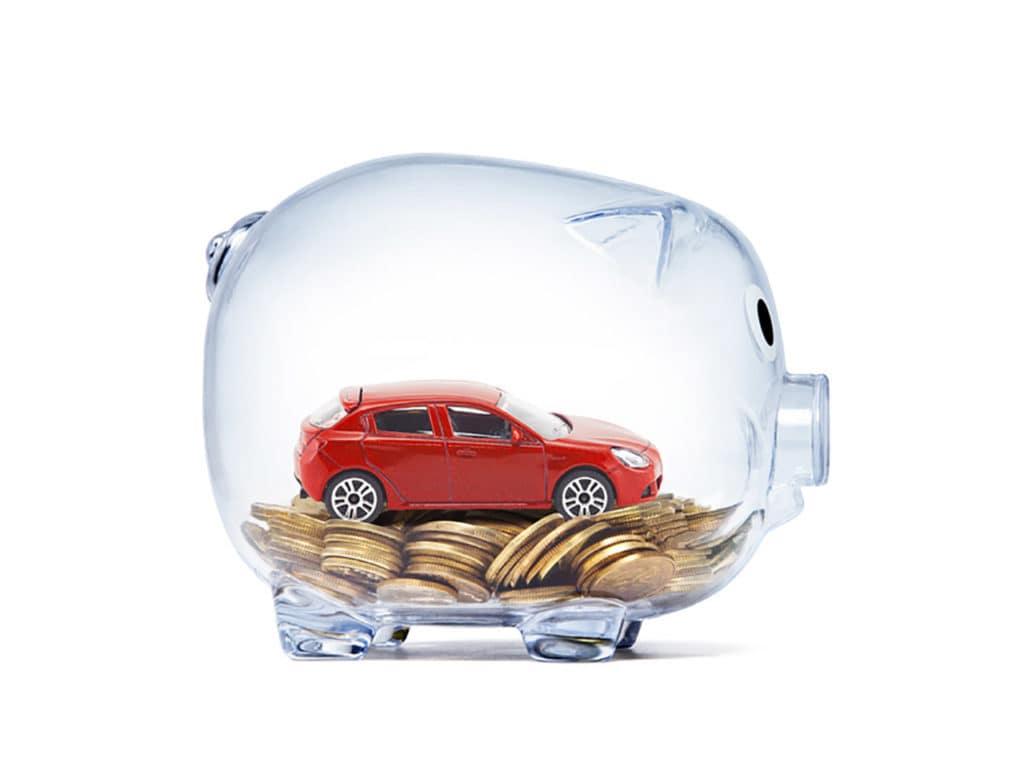 Jeep Financing