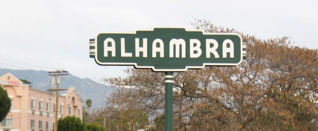 Kia Dealer Alhambra California