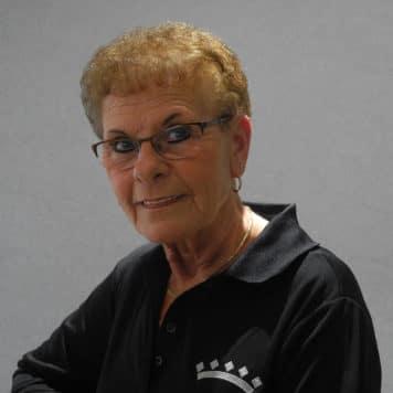 Betty Giest