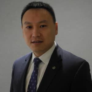 Bruce Zhan