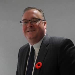 David Busby