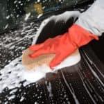 Carwash-handwash