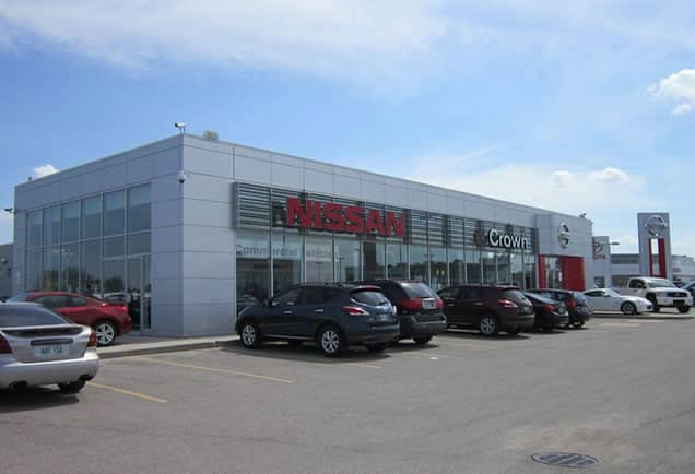 Crown Honda Mcphillips >> Automotive Jobs Available   Crown Auto Group Serving our ...