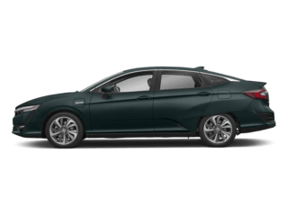 CA-Honda Clarity Plug-In Hybrid