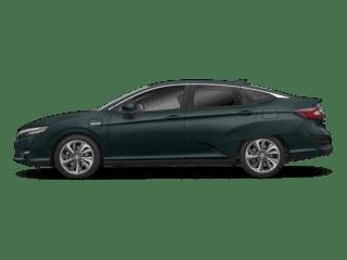 CA-Honda Clarity Plug-In Hybrid