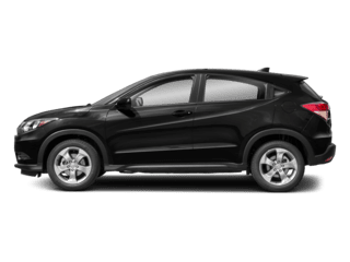 CA-Honda HR-V