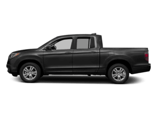 CA-Honda Ridgeline