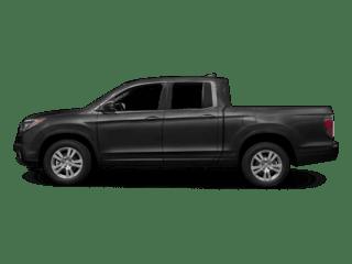 CA-Honda Ridgeline