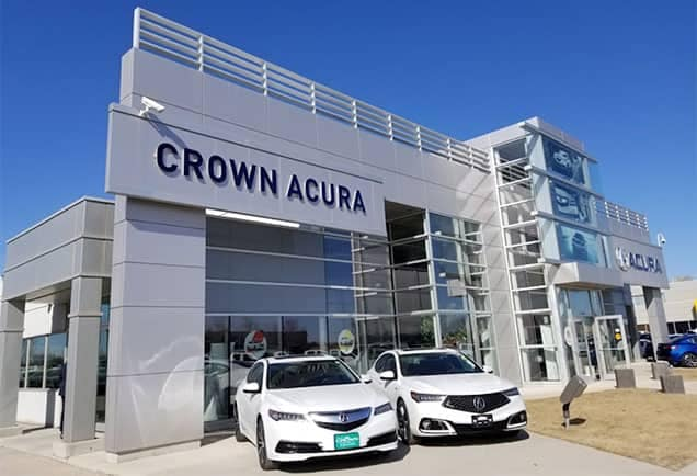 Crown Honda Mcphillips >> Winnipeg Automotive Careers Crown Honda
