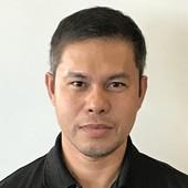 Gilbert Ortiz