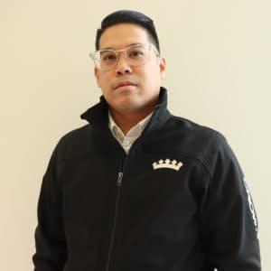 Hansel Dela Cruz