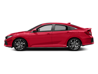 Honda Civic Sedan Si