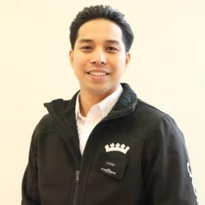 Lester Garcia