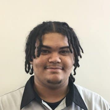 Trayvon Albert