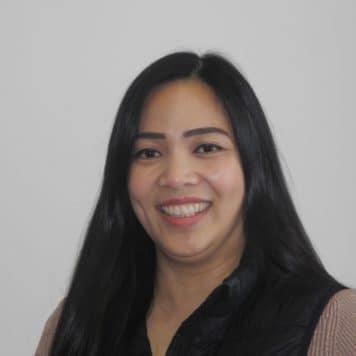 Farrah Abarquez