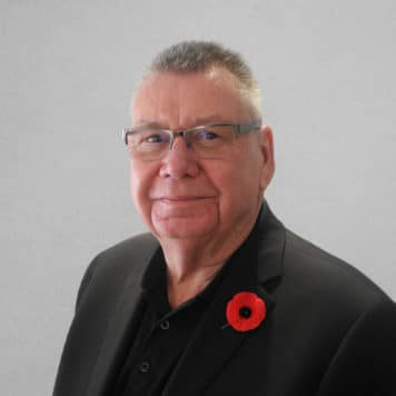 Brian Buckmaster