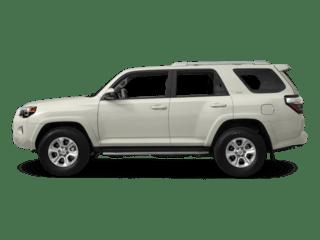 CA-Toyota 4Runner