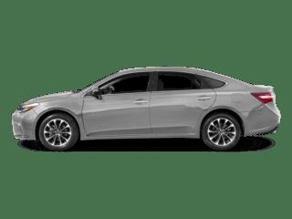 CA-Toyota Avalon