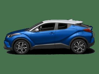 CA-Toyota C-HR