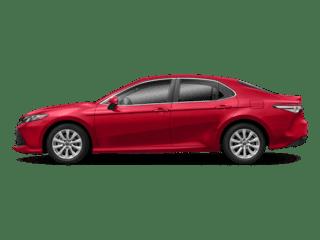 CA-Toyota Camry