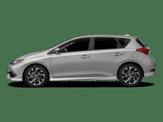 CA-Toyota Corolla iM