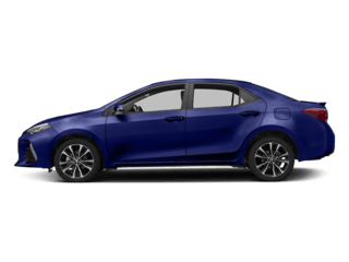 CA-Toyota Corolla