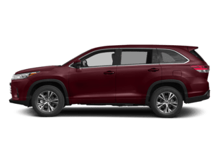 CA-Toyota Highlander