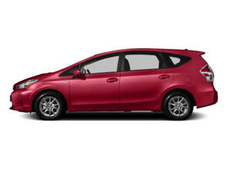 CA-Toyota Prius v