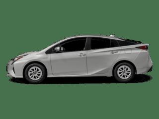 CA-Toyota Prius
