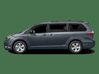 CA-Toyota Sienna