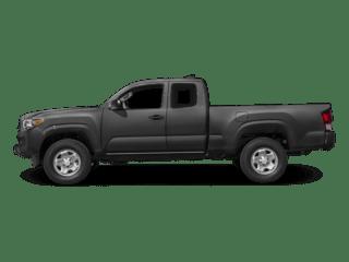 CA-Toyota Tacoma