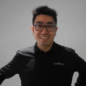 Adam Cai