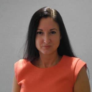 Alana Hiebert